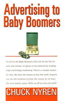 Advertising to Baby Boomers   ANA Educational Foundation