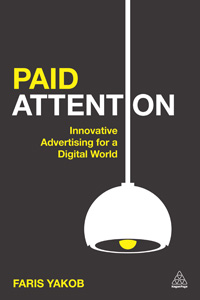 Paid Attention book excerpt