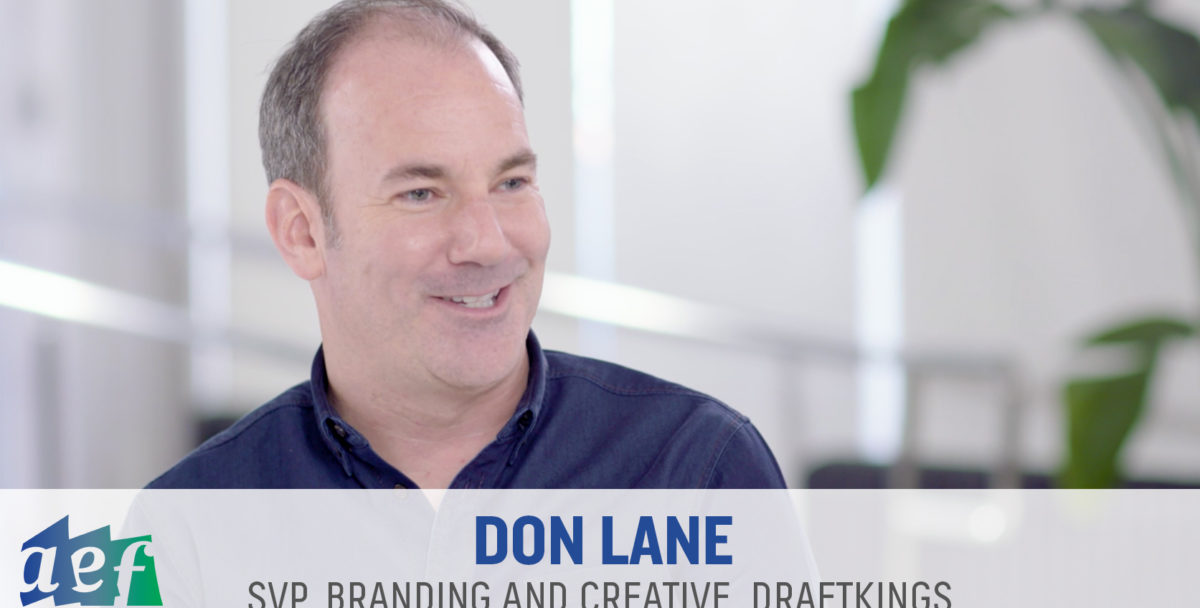 Industry Conversations with Don Lane