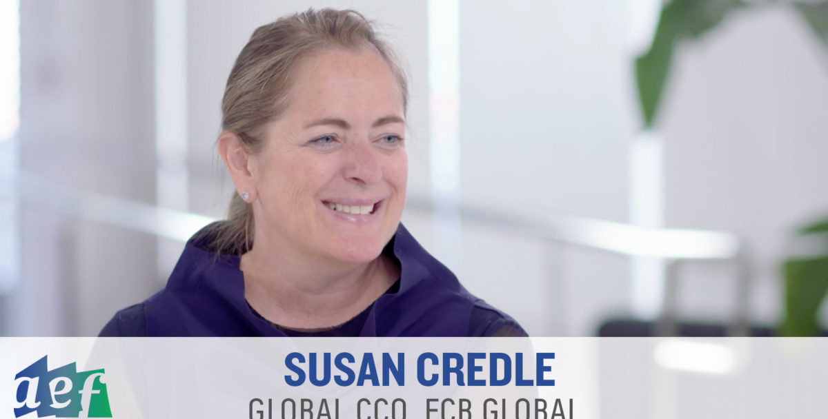 Industry Conversation with Susan Credle
