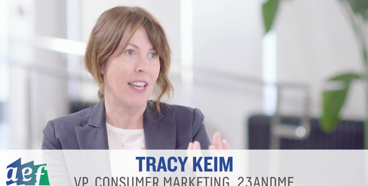 Industry Conversation with Tracy Keim