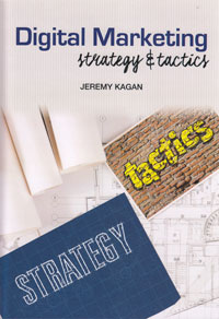 Digital Marketing Strategy & Tactics book excerpt