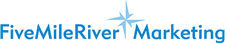 FiveMileRiver Marketing logo