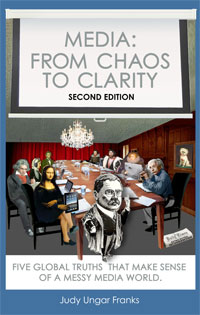 Book excerpt - Media: From Chaos to Clarity