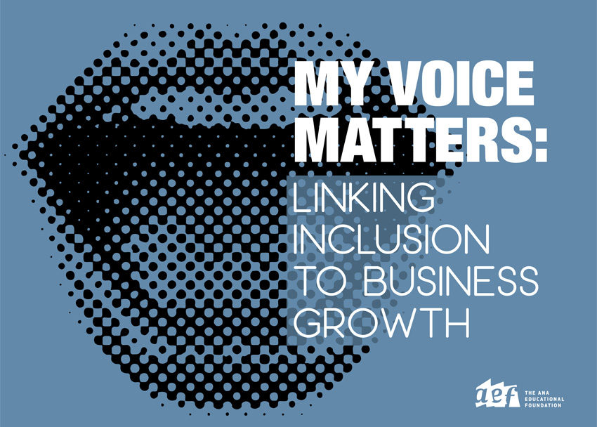My Voice Matters cover image