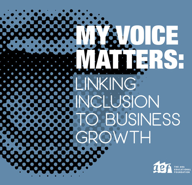 My Voice Matters cover